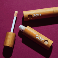 ZAO   LIGHT TOUCH COMPLEXION
