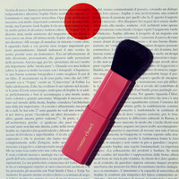 cosme closet original cheek brush