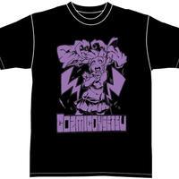 コズミック伝説公式Tシャツ第二弾