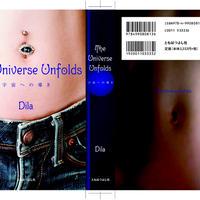 限定40冊 最終販売!The Universe Unfolds 宇宙への導き 限定復刻版(パワーストーン プレゼントつき!)