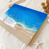Ocean Art 作品集 (厚型パネル)