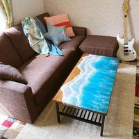 Ocean Low Table