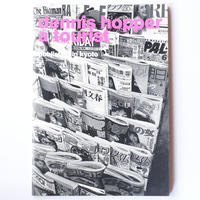 Dennis Hopper a tourist ア・ツーリスト デニス・ホッパー