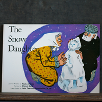 The Snow Daughter