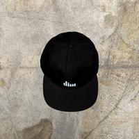 dim Tiffany blue tiger cap (BLK)