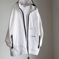 "new"" NIKE dry fit full zip parka"