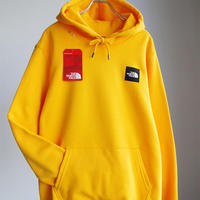 """new"""" THE NORTH FACE' BOX LOGO HOODIE"""