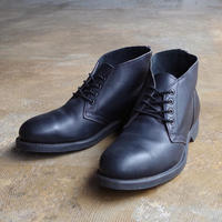"""1983′s US NAVY"""" chukka boots"""