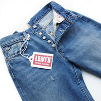 """lady's item""""  new """"Levi's Vintage Clothing  503BXX  made in Bulgaria"""