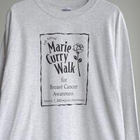 "Marie Curry Walk"""
