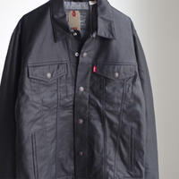 "new"" Levis fake leather jkt"