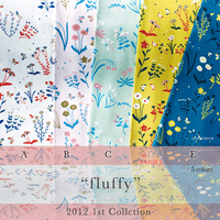 fluffy -5colors (CO 152072)