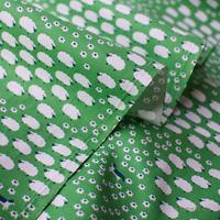SHEEEEEP -green (CO112495 A)【シーチング】