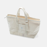 DAILY TOTE BAG / HAND WOVEN (M)