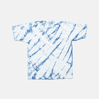C.T.L-SABUROKU-POCKET T SHIRT / STAR SHOWER