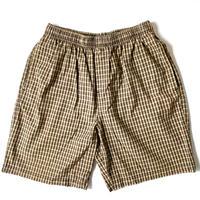 90s Basic Editions Plaid Comfortable Shorts