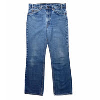 Used Levi's 517 Made In USA C-0349