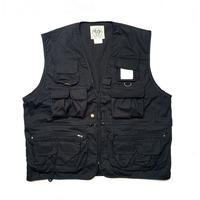 ROTHCO UNCLE MILTY TRAVEL VEST BLACK