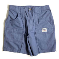 Bimini Bay Outback Hiker Shorts Navy