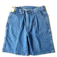 Wrangler Pleated Front Angler Shorts