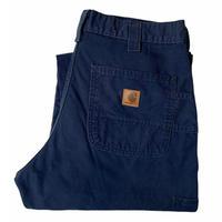 Used Carhartt Carpenter pants C-0354