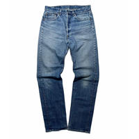 Used Levi's 501 Made In USA  C-0339