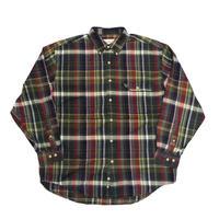 90s Eddie Bauer Plaid Longsleeve Flannel shirt