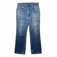 Used Levi's 517 Made In USA C-0348