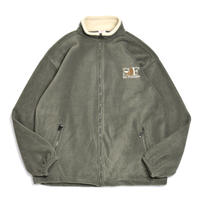 San Francisco Souvenir Fleece Olive