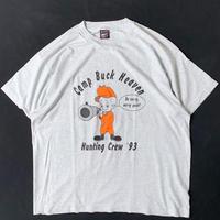 "90s ""Camp Buck Heaven"" T-Shirt"