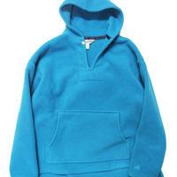 90's EMS Pullover Fleece Hoodie [C-0010]