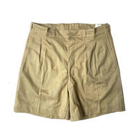 DEADSTOCK 1960S FRENCH SHORTS