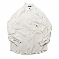 Used Nautica L/S Shirt C-0554