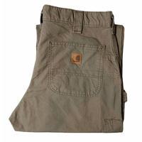 Used Carhartt Carpenter pants C-0356