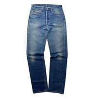 Used Levi's 501 Made In USA  C-0336