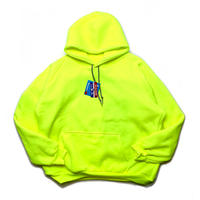 CAMBER #532 CHILLBUSTER HOODIE LIME
