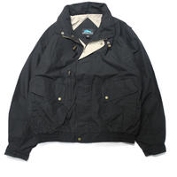 Tri-Mountain High Peak Jacket Black/Khaki