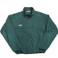 90's Columbia Pullover Fleece Jacket [C-0027]
