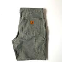 Carhartt Carpenter Duck Shorts