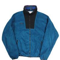 90's Columbia Fleece Jacket [C-0046]