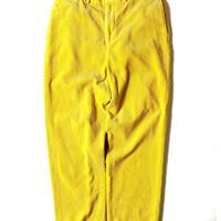 Ralph Lauren Corduroy Pants Yellow