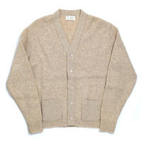 1960s Royal Viking Wool Cardigan