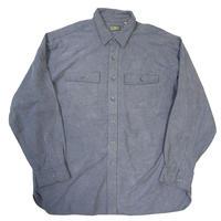 90's L.L.Bean Longsleeve Shirt [C-0087]