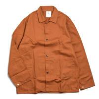 Steiner 12 oz FR Cotton Welding Jacket Brown