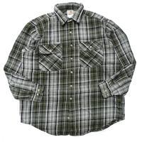 90s Carhartt Plaid Longsleeve Flannel shirt
