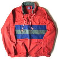 90s GAP Pullover Cotton Anorak