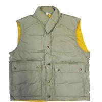 90s Eddie Bauer Down Vest [C-0104]