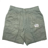 Bimini Bay Outback Hiker Shorts Olive