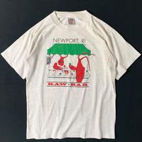 90s Raw Bar T-Shirt