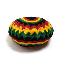 Cotton Rasta Tam